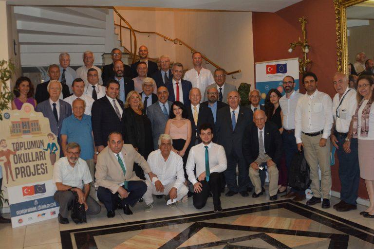 Stratejik Plan İstanbul Toplantısı - 26-27 Haziran 2019