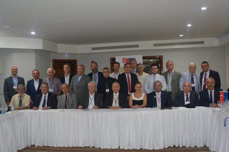 İzmir Kapasite Geliştirme Toplantısı - 18-19 Eylül 2019