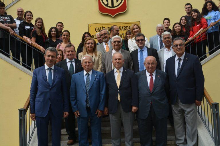 İstanbul Kapasite Geliştirme Toplantısı - 25-26 Eylül 2019