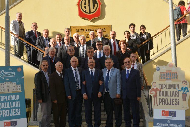 İstanbul Ağ Geliştirme Toplantısı - 12-13 Kasım 2019